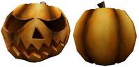 Pumpkin worldmodel