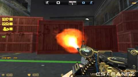 CS Online - Aerolis Weapon Review