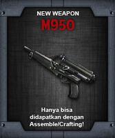 INDOM950