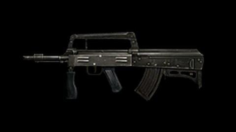 Norinco Type 86S review (CSO KR)