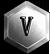 5 badge