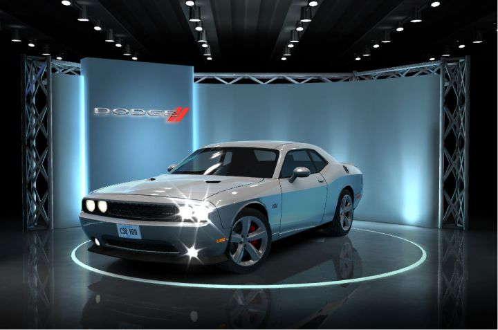 Dodge Challenger Srt8 Csr Racing Wiki Fandom Powered