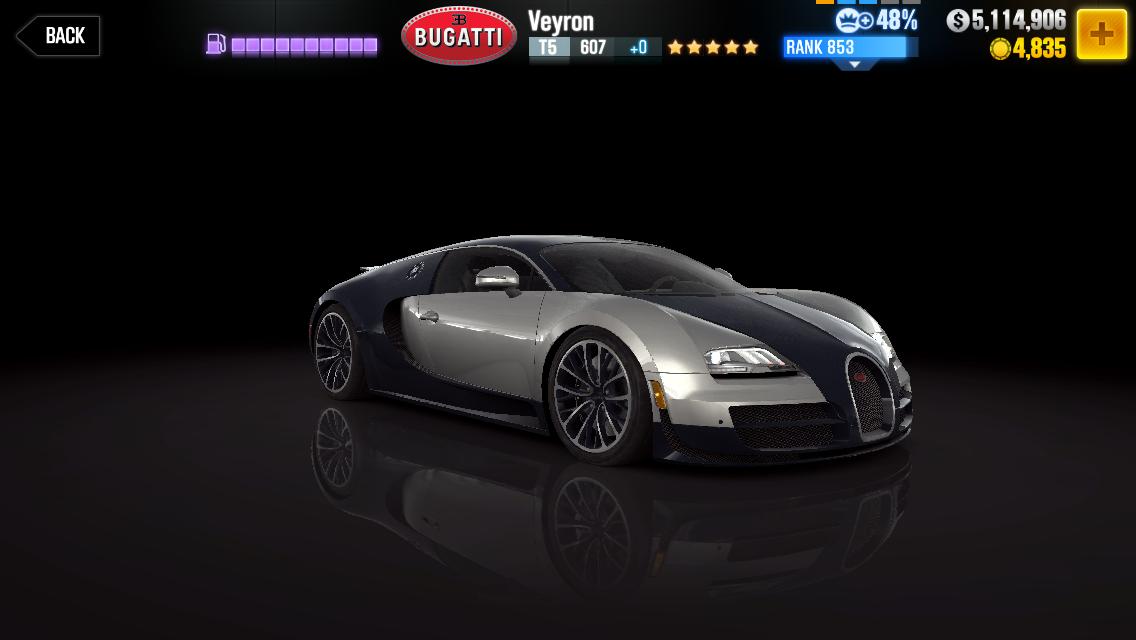 Image - Veyron Super Sport.png | CSR Racing Wiki | Fandom ...