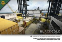 CSGO Blackgold