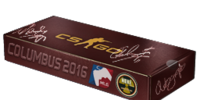 MLG Columbus 2016 Souvenir Packages