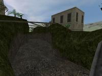 De canal cz0011 Terrorist Spawn Zone 2