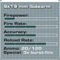 Glock18 desc csx