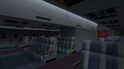 Cs 747 inside