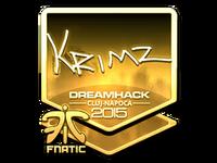 Csgo-cluj2015-sig krimz gold large