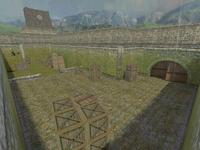 De aztec cz0002 CT Spawn zone