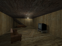 Cs militia cz0003 living room