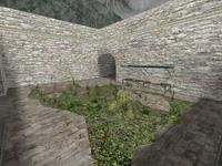 De aztec0027 T spawn zone-2nd view