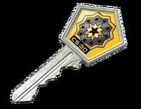 Crate key community 12