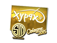 Csgo-col2015-sig xyp9x gold large