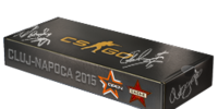 DreamHack Cluj-Napoca 2015 Souvenir Packages/Gallery