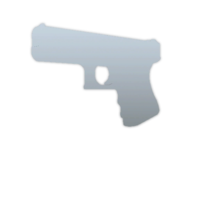 Inventory icon weapon glock