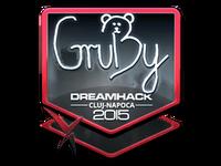Csgo-cluj2015-sig gruby foil large