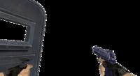 V shield usp