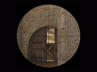 De dust2 cz0005 Scope