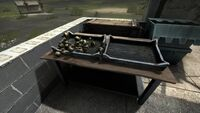 Training1 trays