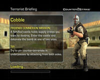 Xbox de cbble t