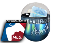 Csgo-crate sticker pack columbus2016 group 1