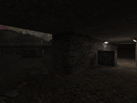 De rubble cz0044 tunnel
