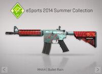 Esports3 Bullet