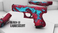 Glock-18-water-elemental-workshop