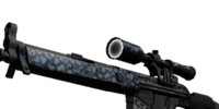 Operation Vanguard Weapon Case/Gallery
