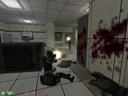 Cz fastline20001 firefight