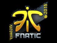 Csgo-kat2015-fnatic foil-20150306