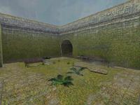 De aztec cz0027 T spawn zone-2nd view