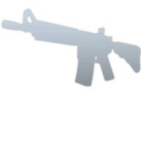 Inventory icon weapon m4a1