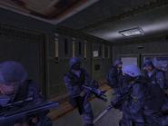 Silo team briefing