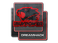 Csgo-dreamhack2014-ibuypower large