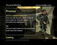Xbox de piranesi t