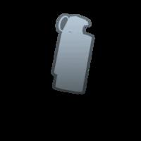 Inventory icon weapon smokegrenade