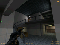 Cs facility