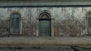 Cs havana hidden door entrance