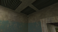 Cs siege cam garage