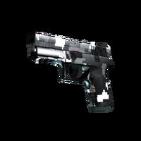 P250metallic