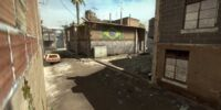 Favela/Gallery