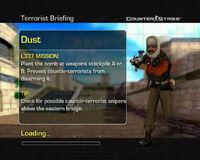 Xbox de dust t