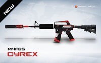 M4a1-s-cyrex-workshop