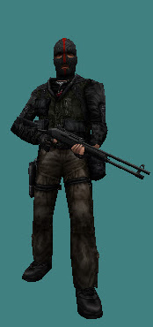 Terror standard xm1014 (1)