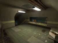 Nuke Bombsite B observation room