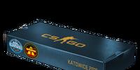 ESL One Katowice 2015 Souvenir Package