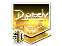 Csgo-cluj2015-sig dupreeh gold large