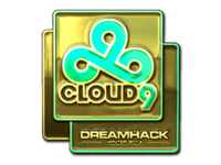 Csgo-dreamhack-2014-cloud9-gold